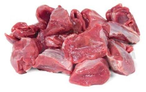 blancette de veau sans os